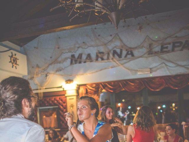 Il matrimonio di Andrea e Lucia a Trieste, Trieste 71