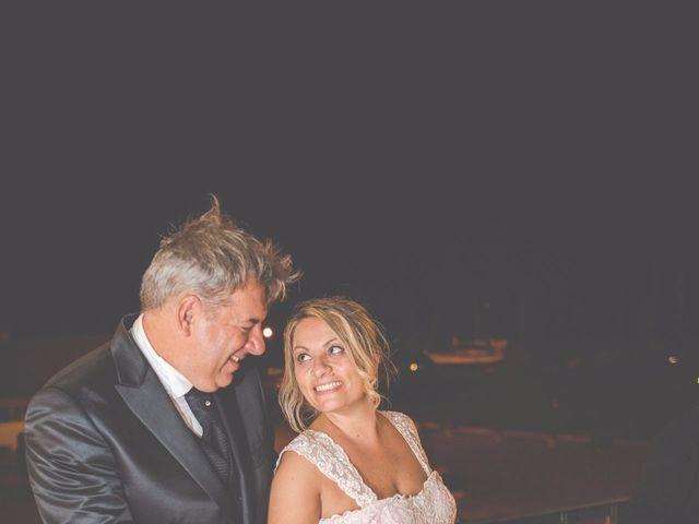 Il matrimonio di Andrea e Lucia a Trieste, Trieste 72