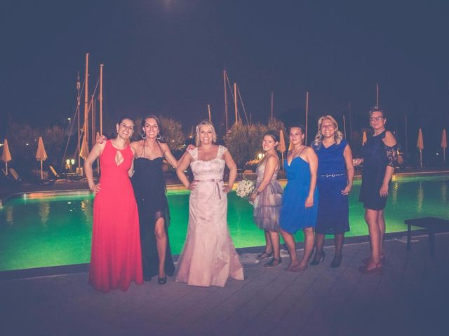 Il matrimonio di Andrea e Lucia a Trieste, Trieste 75