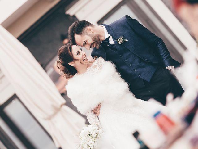 Le nozze di Agata e Rosario