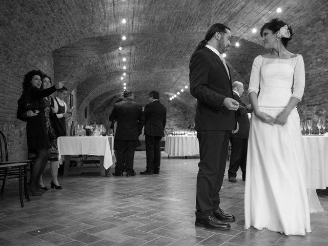 Il matrimonio di Pietro e Claudia a Figino Serenza, Como 22