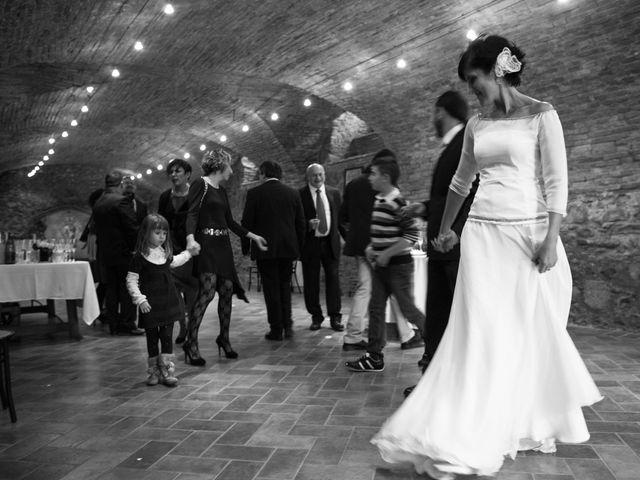 Il matrimonio di Pietro e Claudia a Figino Serenza, Como 23