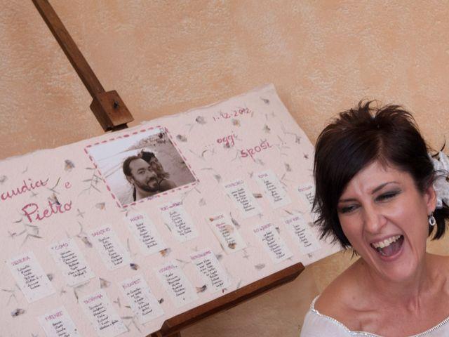 Il matrimonio di Pietro e Claudia a Figino Serenza, Como 27