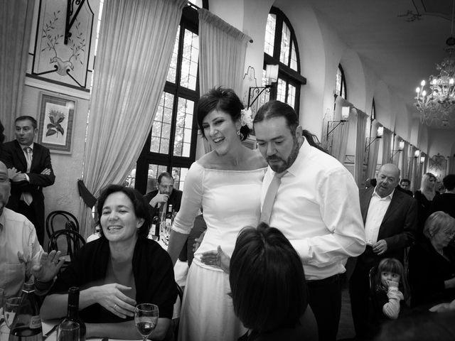 Il matrimonio di Pietro e Claudia a Figino Serenza, Como 32