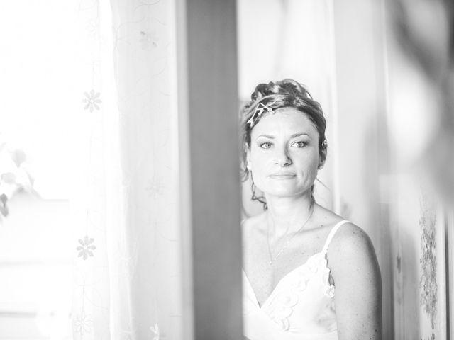 Il matrimonio di Fiorenzo e Emanuela a Positano, Salerno 5