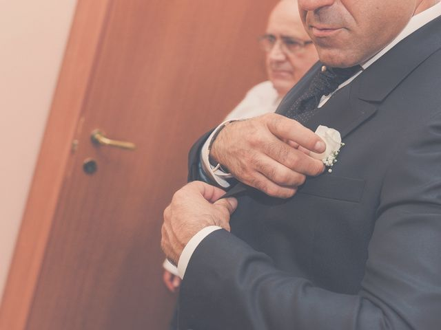 Il matrimonio di Fiorenzo e Emanuela a Positano, Salerno 13