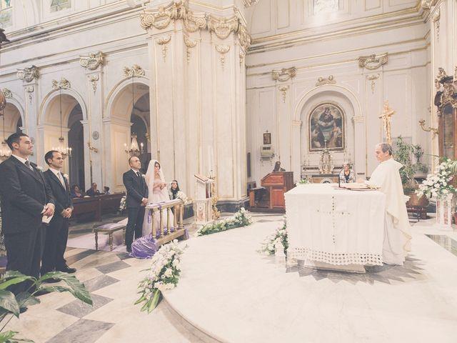 Il matrimonio di Fiorenzo e Emanuela a Positano, Salerno 20