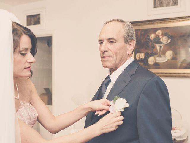 Il matrimonio di Fiorenzo e Emanuela a Positano, Salerno 21