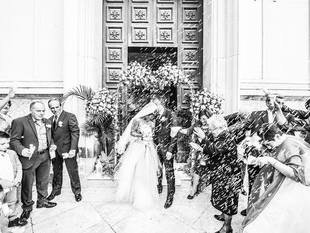 Il matrimonio di Fiorenzo e Emanuela a Positano, Salerno 1