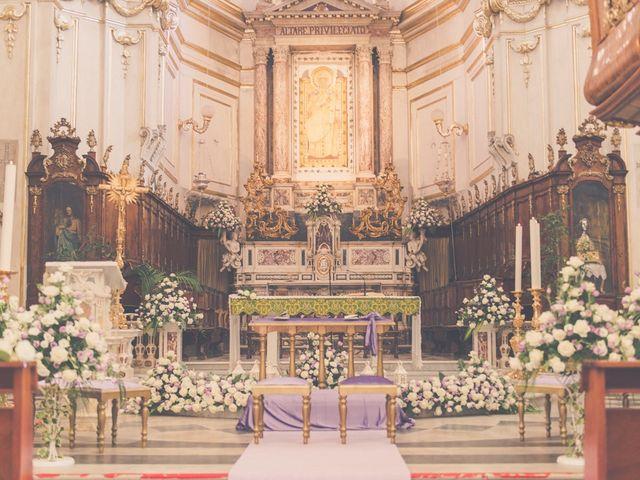 Il matrimonio di Fiorenzo e Emanuela a Positano, Salerno 28