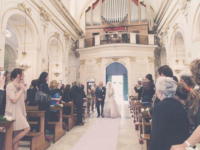 Il matrimonio di Fiorenzo e Emanuela a Positano, Salerno 35