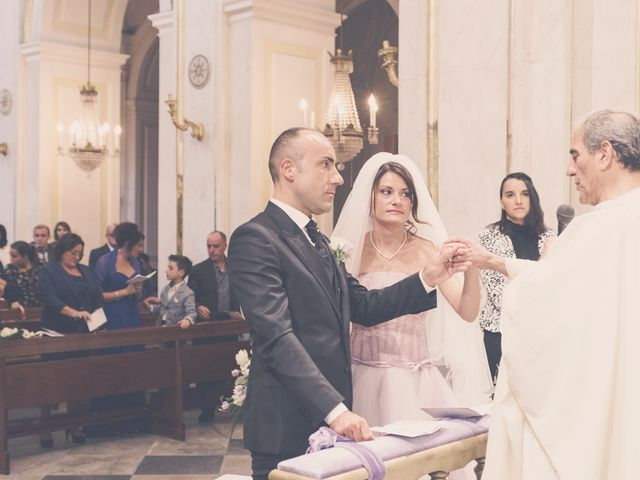 Il matrimonio di Fiorenzo e Emanuela a Positano, Salerno 36