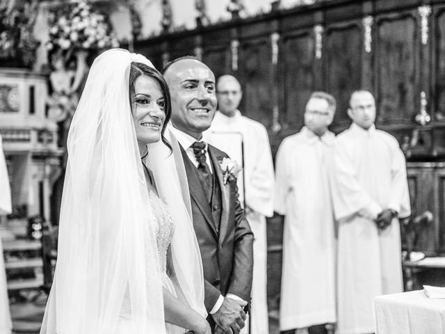 Il matrimonio di Fiorenzo e Emanuela a Positano, Salerno 37