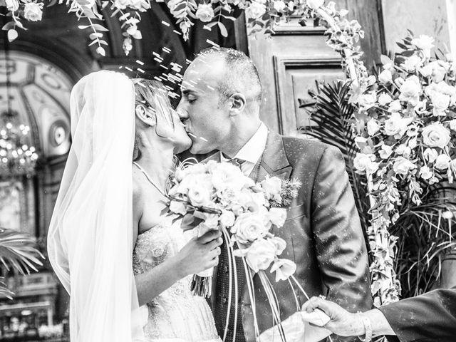 Il matrimonio di Fiorenzo e Emanuela a Positano, Salerno 38