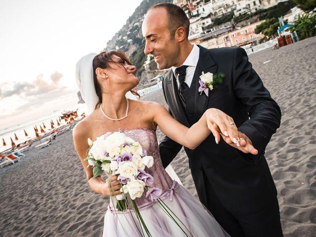 Le nozze di Emanuela e Fiorenzo