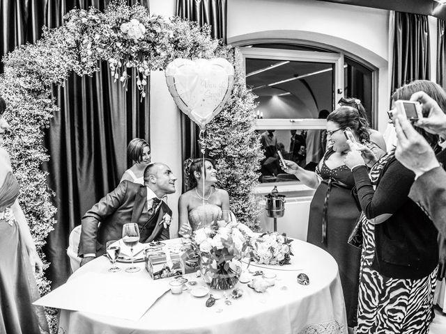 Il matrimonio di Fiorenzo e Emanuela a Positano, Salerno 43