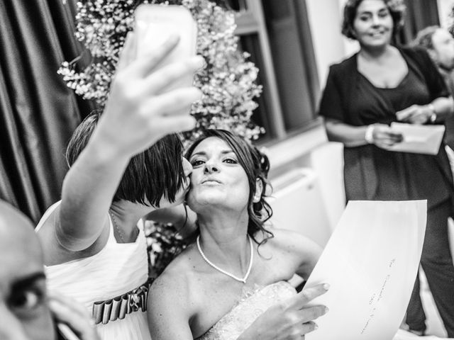 Il matrimonio di Fiorenzo e Emanuela a Positano, Salerno 44