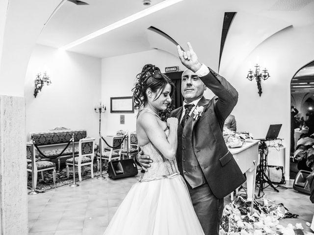 Il matrimonio di Fiorenzo e Emanuela a Positano, Salerno 45