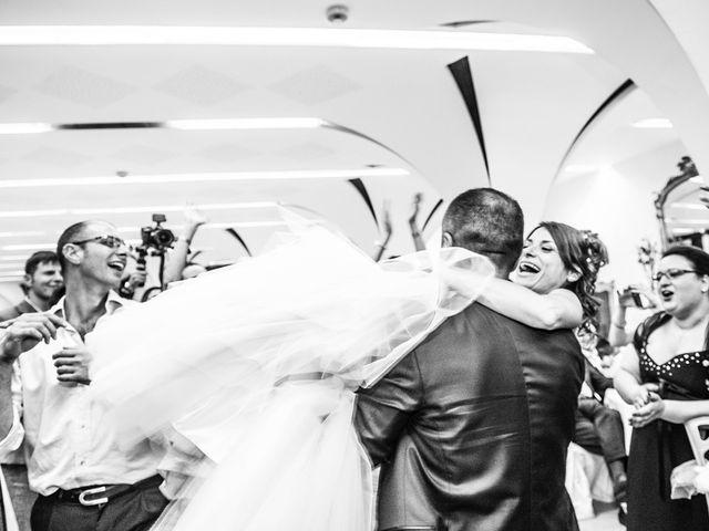 Il matrimonio di Fiorenzo e Emanuela a Positano, Salerno 46