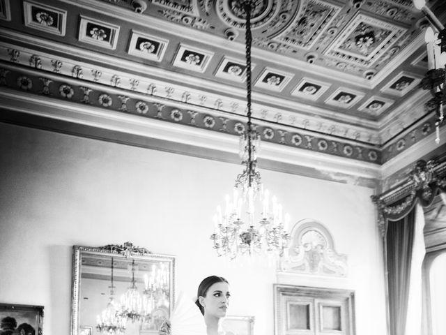 Il matrimonio di Alessandro e Giulia a Viterbo, Viterbo 10