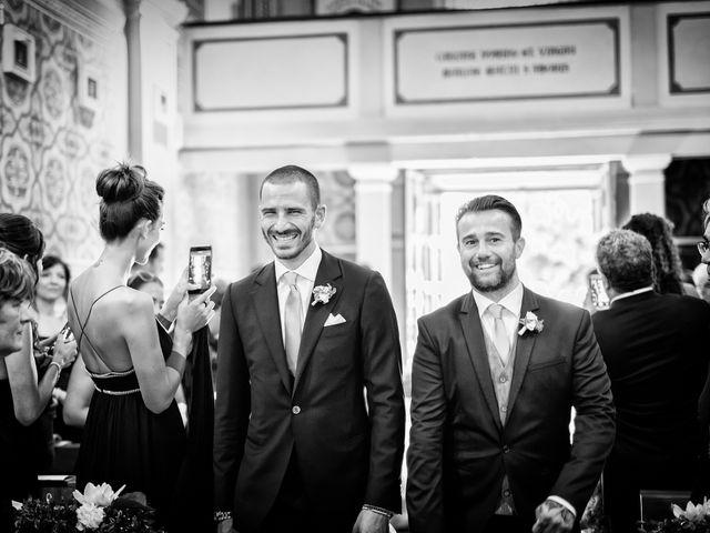 Il matrimonio di Alessandro e Giulia a Viterbo, Viterbo 15
