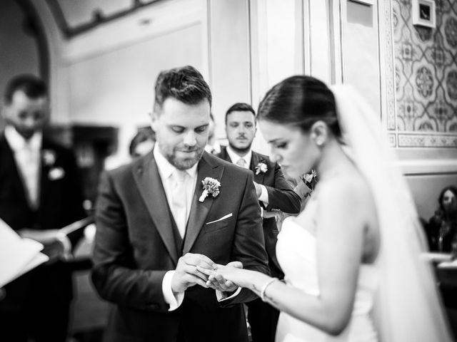 Il matrimonio di Alessandro e Giulia a Viterbo, Viterbo 25