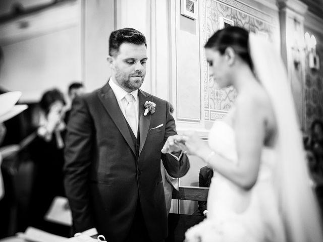 Il matrimonio di Alessandro e Giulia a Viterbo, Viterbo 26