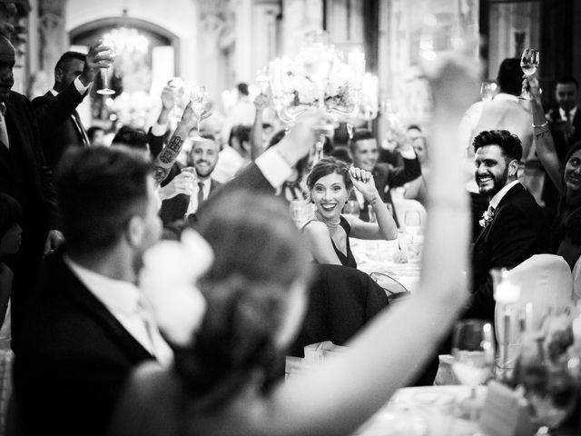 Il matrimonio di Alessandro e Giulia a Viterbo, Viterbo 50