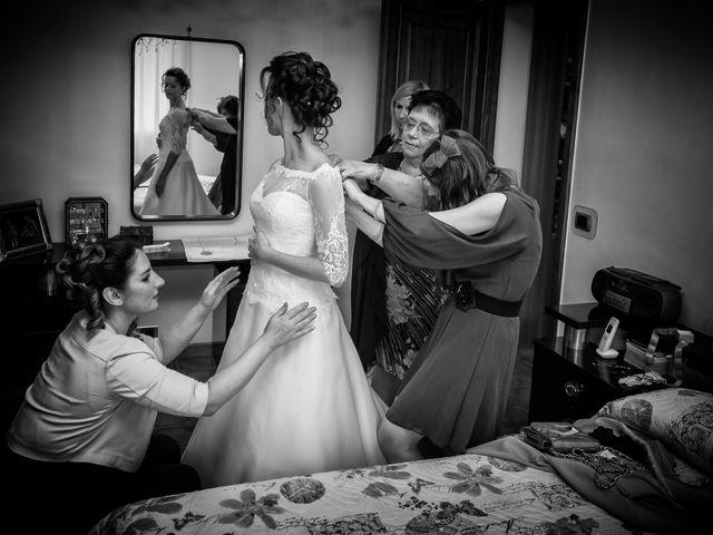 Il matrimonio di Mauro e Silvia a Genova, Genova 2
