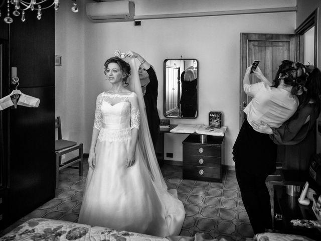 Il matrimonio di Mauro e Silvia a Genova, Genova 7