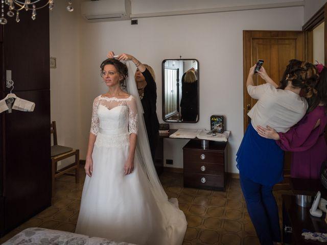 Il matrimonio di Mauro e Silvia a Genova, Genova 8