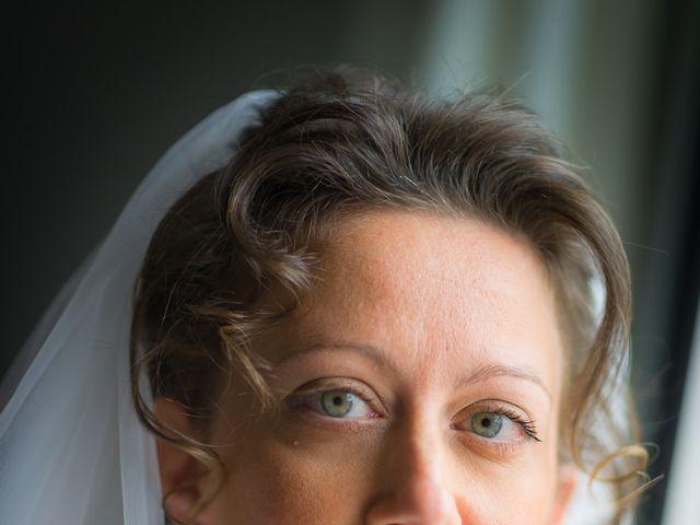 Il matrimonio di Mauro e Silvia a Genova, Genova 9