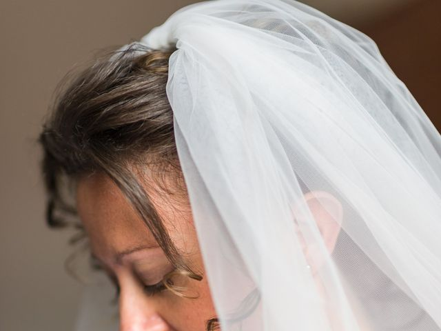 Il matrimonio di Mauro e Silvia a Genova, Genova 12