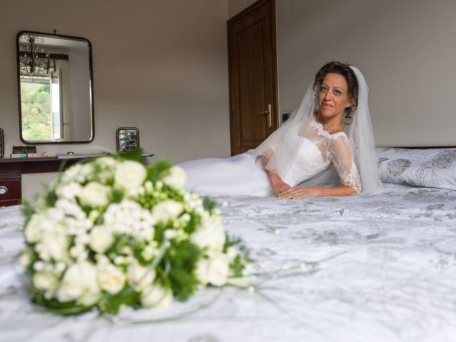 Il matrimonio di Mauro e Silvia a Genova, Genova 14