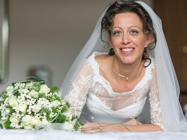 Il matrimonio di Mauro e Silvia a Genova, Genova 15