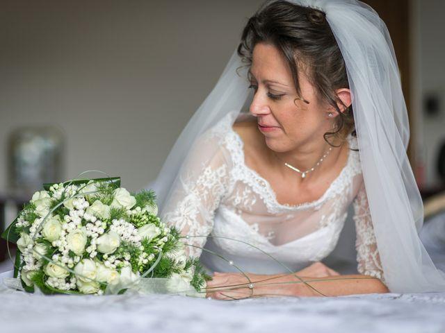 Il matrimonio di Mauro e Silvia a Genova, Genova 16