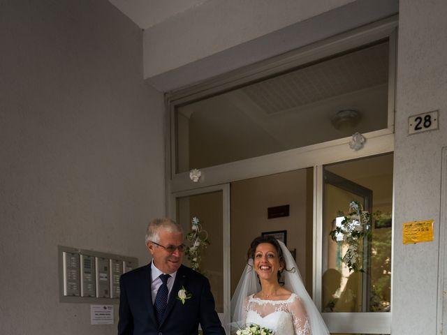 Il matrimonio di Mauro e Silvia a Genova, Genova 17
