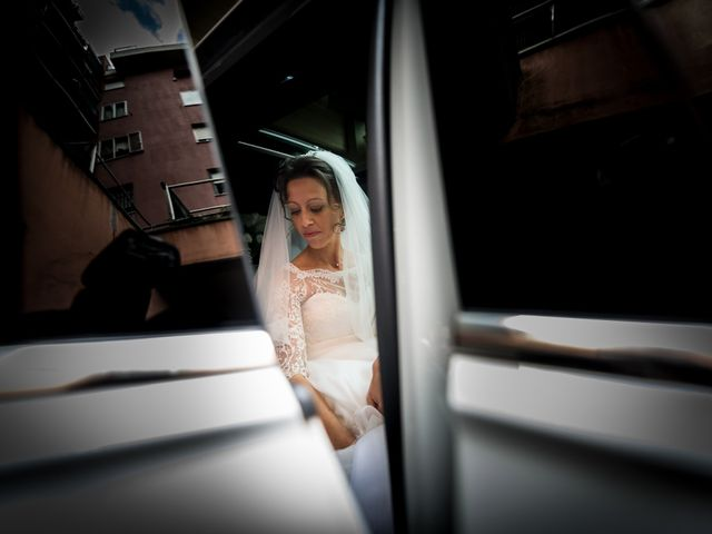 Il matrimonio di Mauro e Silvia a Genova, Genova 18