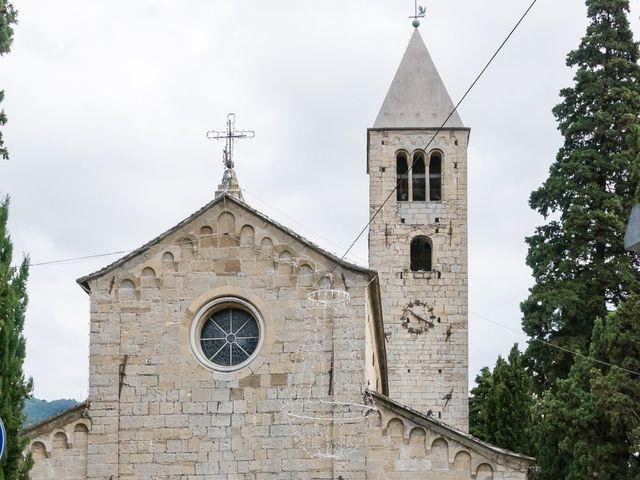 Il matrimonio di Mauro e Silvia a Genova, Genova 19
