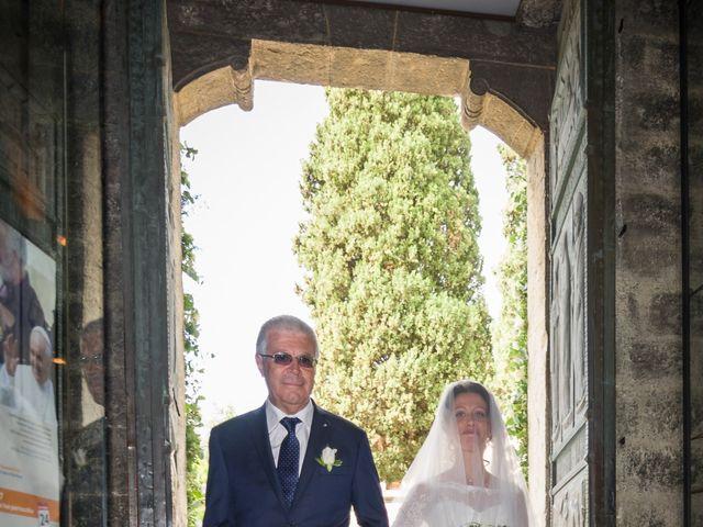 Il matrimonio di Mauro e Silvia a Genova, Genova 24