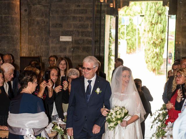 Il matrimonio di Mauro e Silvia a Genova, Genova 27