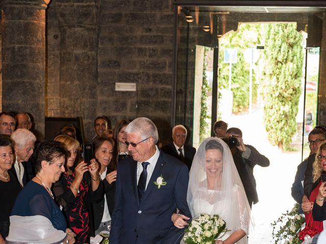 Il matrimonio di Mauro e Silvia a Genova, Genova 28