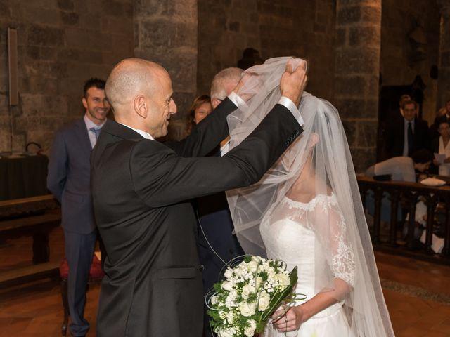 Il matrimonio di Mauro e Silvia a Genova, Genova 30