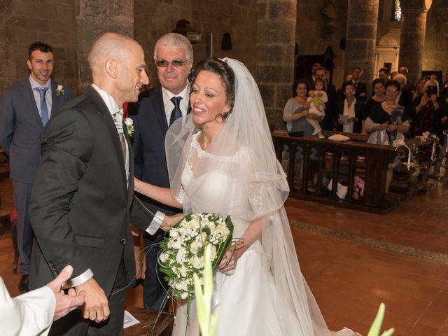 Il matrimonio di Mauro e Silvia a Genova, Genova 33
