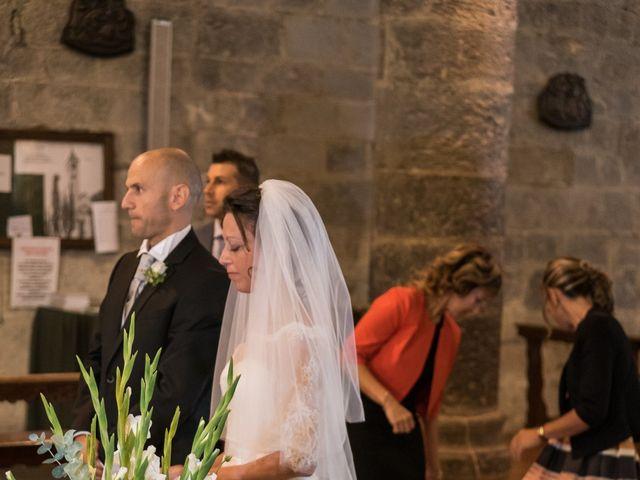 Il matrimonio di Mauro e Silvia a Genova, Genova 34