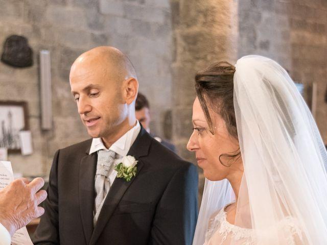Il matrimonio di Mauro e Silvia a Genova, Genova 40