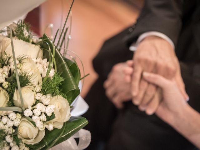 Il matrimonio di Mauro e Silvia a Genova, Genova 41