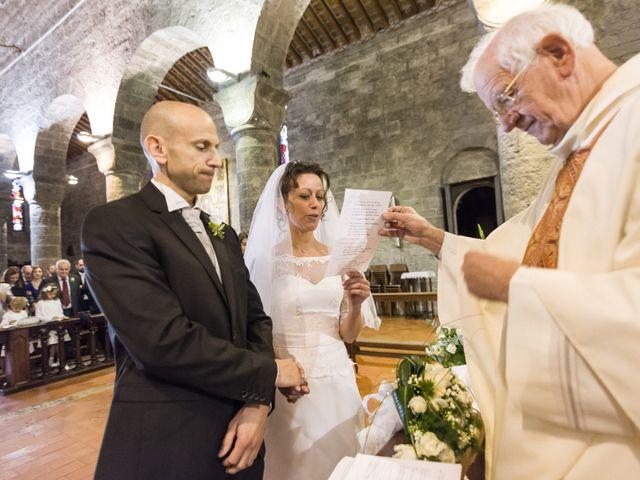 Il matrimonio di Mauro e Silvia a Genova, Genova 42