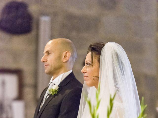 Il matrimonio di Mauro e Silvia a Genova, Genova 43