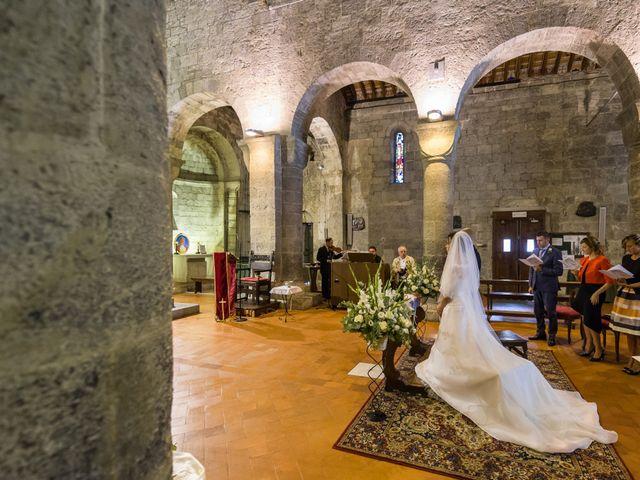 Il matrimonio di Mauro e Silvia a Genova, Genova 45